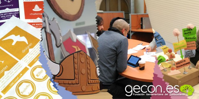 GECON.es - Research in Gamification