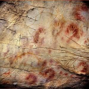 Образы на камне