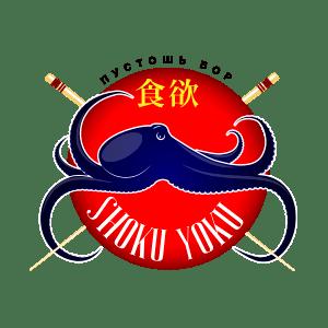 Shoku Yoku logo