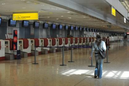 Aeroport Geneve