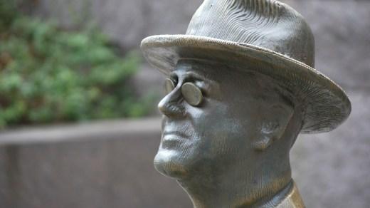 Vier Freiheiten - Franklin D. Roosevelt