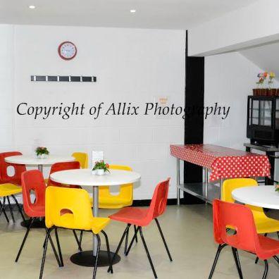Allix-Cafe