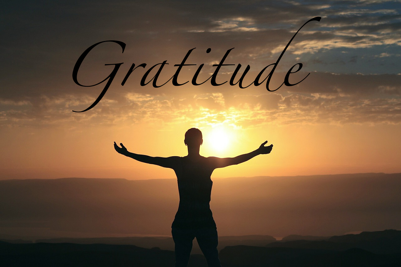 10 Ways To Develop An Attitude Of Gratitude And To Be