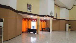 lobby - polda gedung pernikahan surabaya