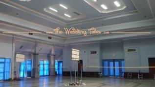 inside hall PU Injoko gedung pernikahan surabaya