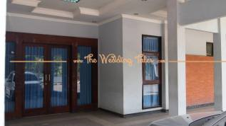 no lobby PU Injoko gedung pernikahan surabaya