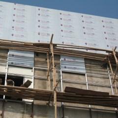 Kanopi Baja Ringan Kebumen Model Lisplang Aluminium | Desain Rumah