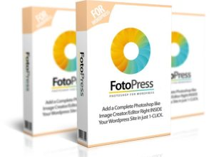 WP Fotopress Review – Photoshop for WordPress, Access Millions of Images 3