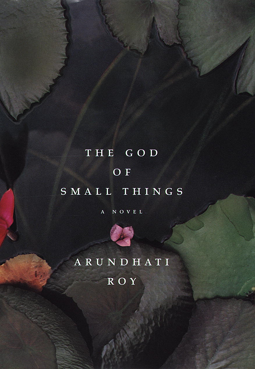 Image result for the god of small things