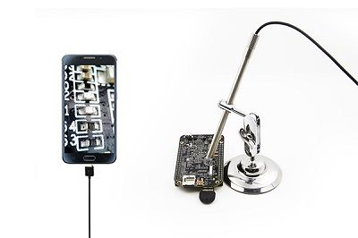 Buy Teslong MS100 USB Microscope Online on GEECR