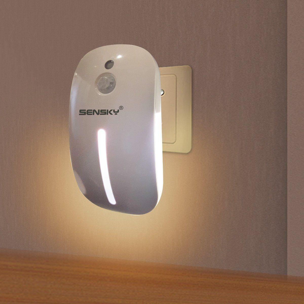 Sensky Skl001 Plug in Motion Sensor Light