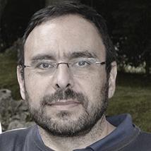 Luis Javier Miguel González(Coordinador)