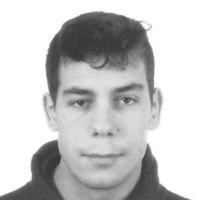 Gonzalo Parrado Hernando