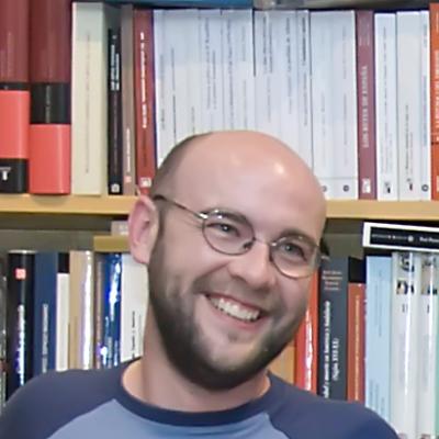 Luís Buendía García