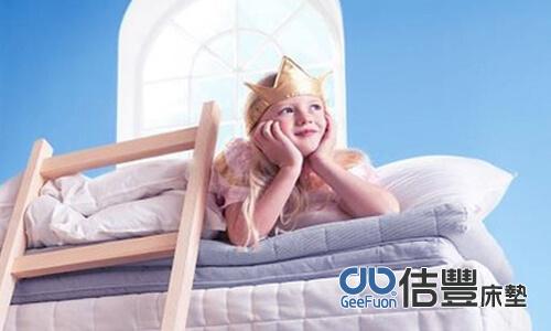 歐美原裝進口高級床墊的迷思