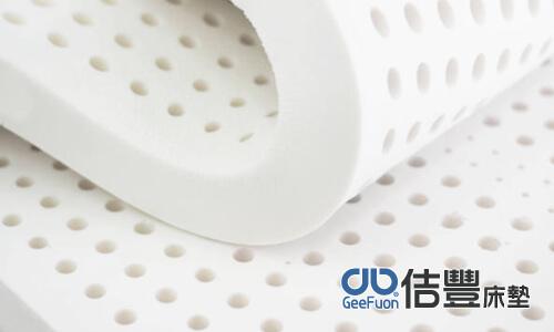 乳膠床墊防塵蟎