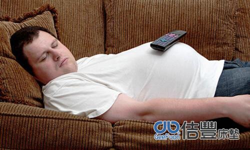 睡眠與肥胖息息相關