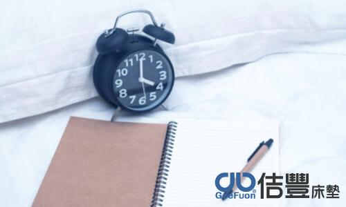 增加深度睡眠時間的方法