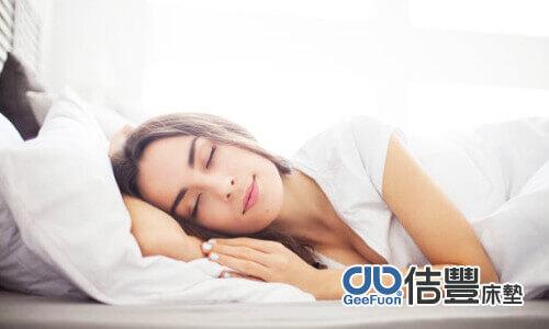 美容覺怎麼睡?