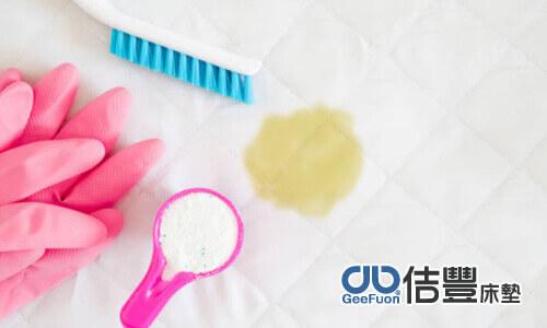 寵物尿床用小蘇打清洗
