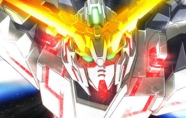 live-action Gundam