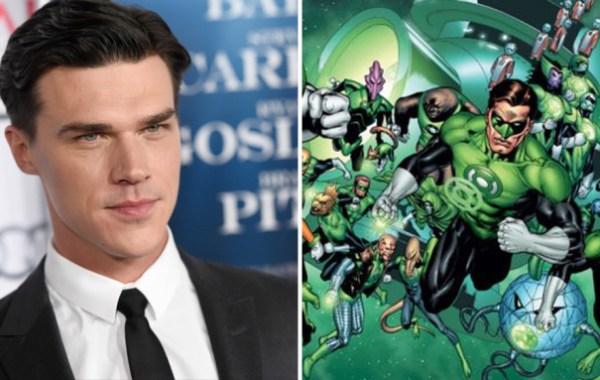 Green Lantern tv show