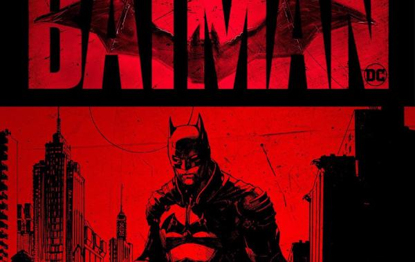 Matt Reeves' The Batman