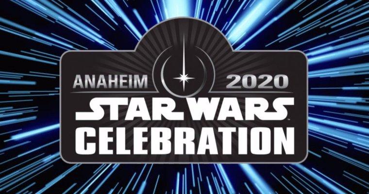 Star Wars Celebration Cancelled