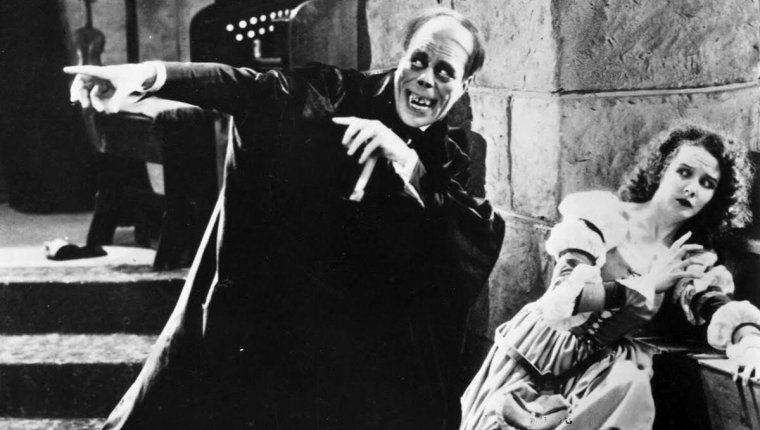 Phantom of the Opera remake