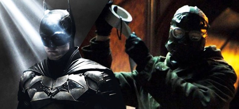 the batman new images the riddler 2 1