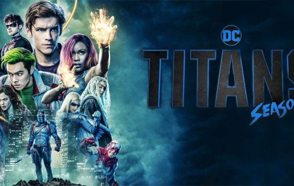 titans season 3 premiere date announcement