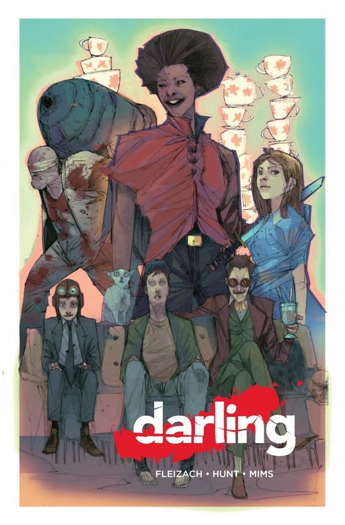 Pages from Darling Issue Two REVIEW 1 1