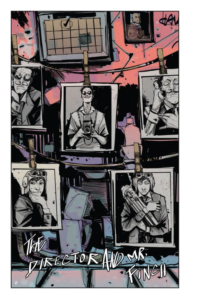 Pages from Darling Issue Two REVIEW 2