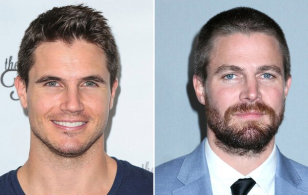 Code 8 sequel Stephen Amell Robbie Amell