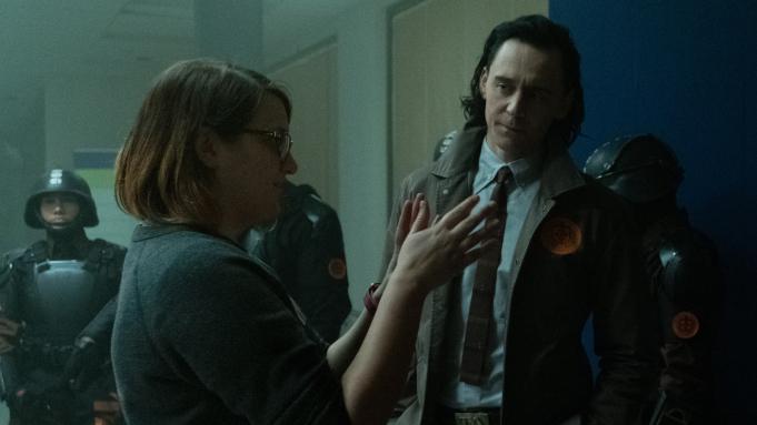 Kate Herron Loki Season 2