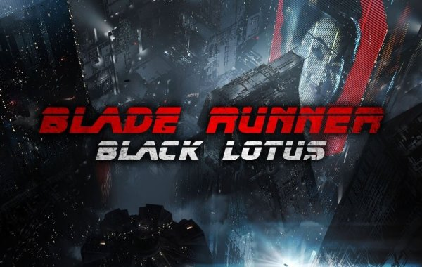 Blade Runner Black Lotus Debuts First Trailer