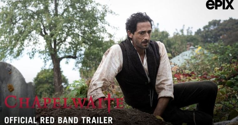 CHAPELWAITE Red-Band Trailer