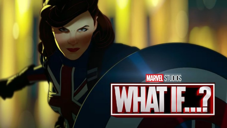 New Promo Spot For Marvel's WHAT IF