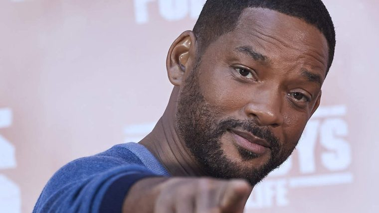 Netflix Acquires Will Smith Action Thriller FAST & LOOSE