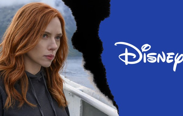 Disney Reportedly to Cut Ties With Scarlett Johansson