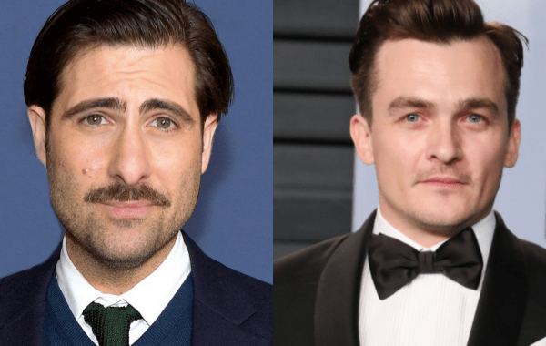 Jason Schwartzman and Rupert Friend Join the Upcoming Wes Anderson Film