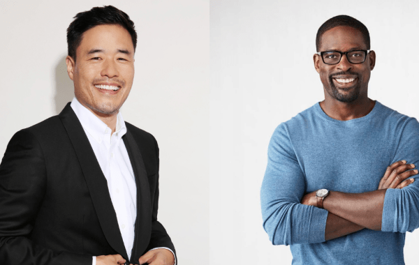 Sterling K. Brown and Randall Park Teaming Up For Amazon Action Comedy Film