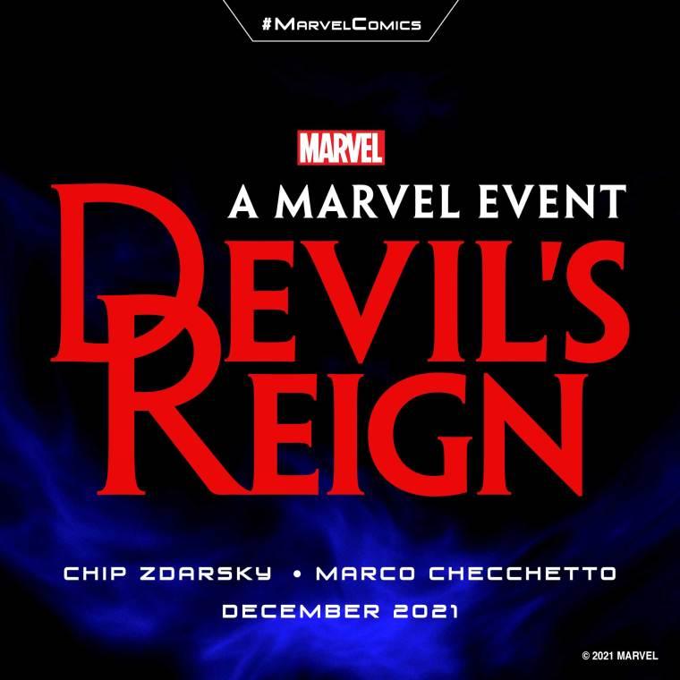 Devils Reign