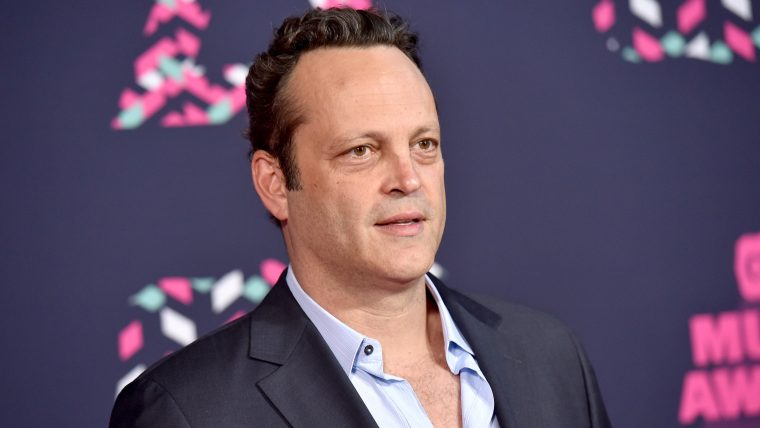 Vince Vaughn Teaming with TED LASSO Co-Creator Bill Lawrence For BAD MONKEY Series