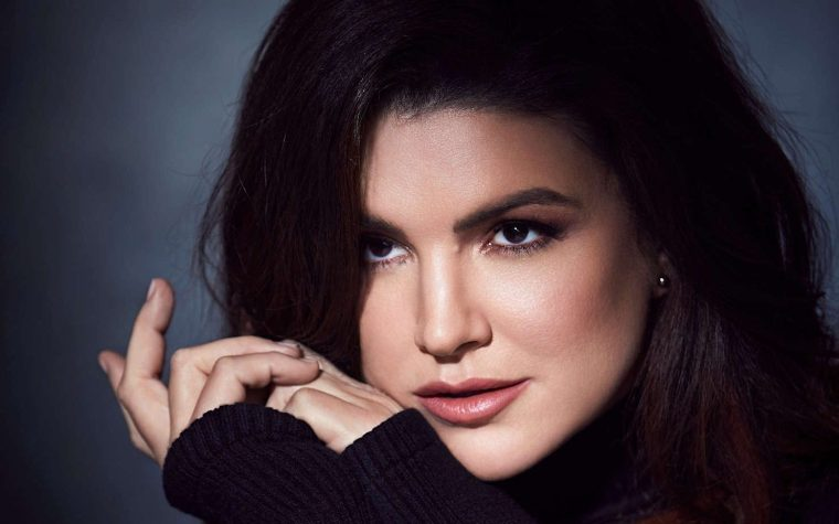 Gina Carano Shares Details About New Thriller Film Project