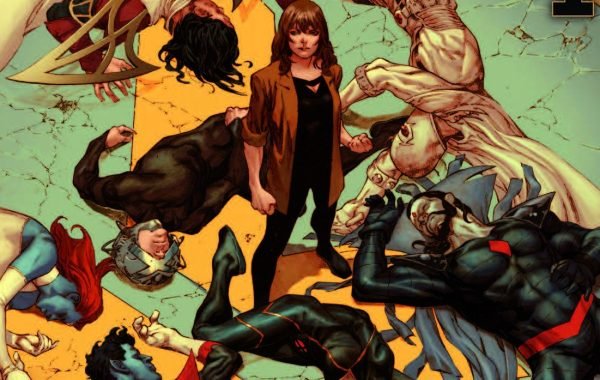 o mutant can be trusted in Jonathan Hickman's upcoming X-Men epic, INFERNO