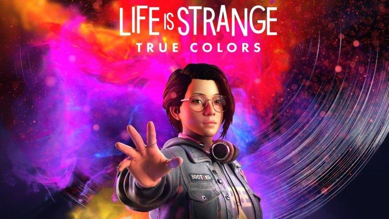 Life Is Strange True Colors Trailer
