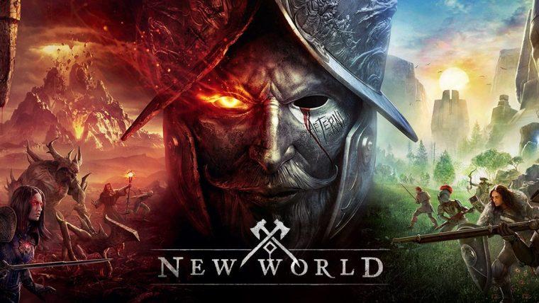 Amazon Games Delays New World