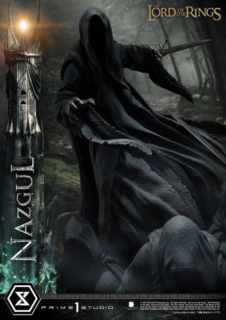 Nazgul Prime 1 Studio 6