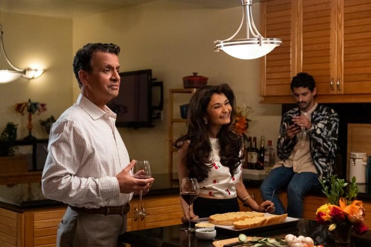 Anjali Bhimani special season 2